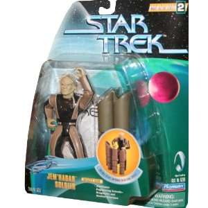 JEMHADAR SOLDIER Star Trek Deep Space Nine 1998 Warp Factor Series 2