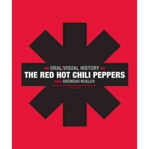 The (Author) Aug 30 11[ Paperback ] The Red Hot Chili Peppers Books