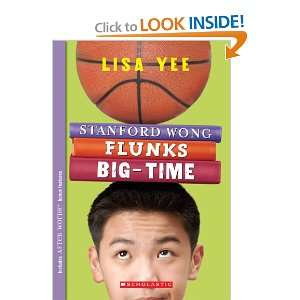 Stanford Wong Flunks Big Time (Turtleback School & Library