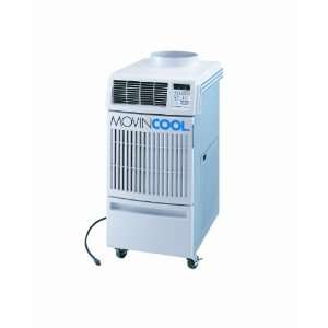 BTU Portable Air Conditioner With Compact Design