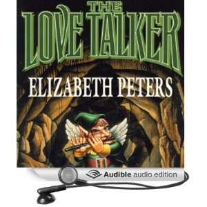 Talker (Audible Audio Edition) Elizabeth Peters, Grace Conlin Books