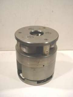 FETTE THREAD ROLLING HEAD E23 876I