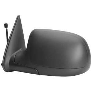 Driver Side Mirror Electric Power Heated Folding Left Door Replacement