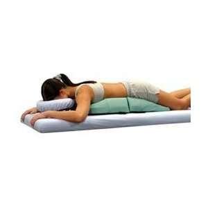 Body Cushion 3 Piece System Slate Blue a High tech, High quality Body