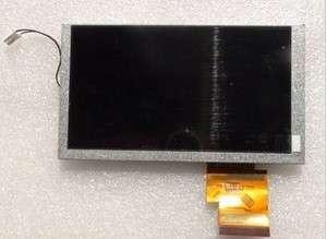 inch LCD Screen Display Panel HSD062IDW1 Axx A00 A02 HannStar