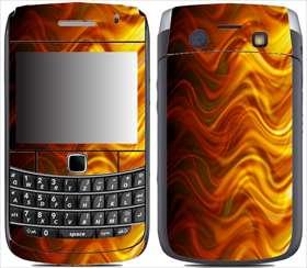 Blackberry Bold 9700 Skin Sticker Case Confederate Flag