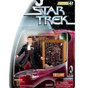 TRELANE Star TrekThe Original Series Warp Factor Series 4