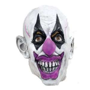 Fancy Dress Party on New Halloween Scary Geisha Full Mask Adult Costume Horror Party Latex