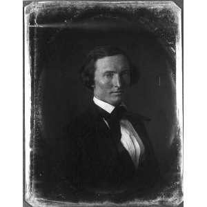 Samuel Hamilton Walker,1817 1847,Texas Ranger Captain