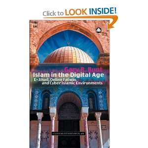 (Critical Studies on Islam) (9780745320991): Gary R. Bunt: Books