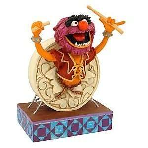 Disney Traditions Animal Muppet Show Make Some Noise