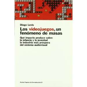 Los videojuegos, un fenomeno de masas / Video Games, a Mass Phenomenon