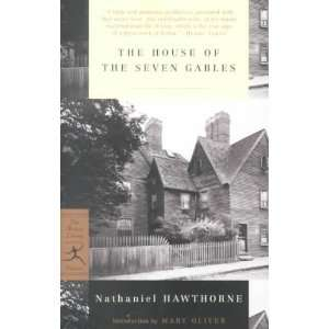 The House of the Seven Gables[ THE HOUSE OF THE SEVEN GABLES