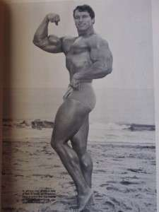 physique strength fitness weightlifting bodybuilder fitness magazine