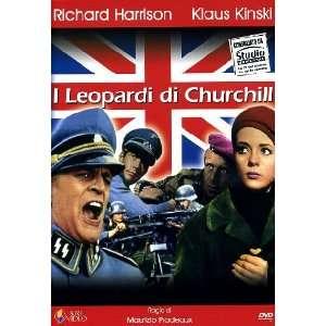 I Leopardi Di Churchill Giacomo Rossi Stuart, Helga Line