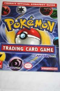 Pokemon trading card game strategy guide