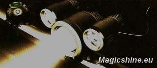 LED Bicycle Bike Light Set Magicshine.eu 1400 lm CREE