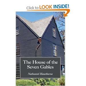 House of the Seven Gables (9781600964930) Nathaniel Hawthorne Books