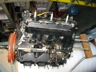 Outboard 40 Hp 4 Stroke Mercury Motor Troubleshooting