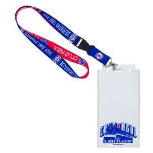 MLS Club Deportivo Cruz Azul Credential Holder: Sports