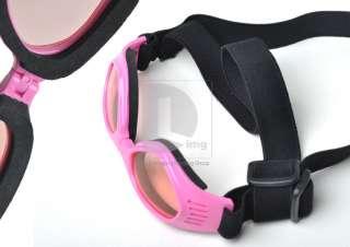 Fashion Pet Dog Goggles Sun Glasses 100% UV Protection TP02