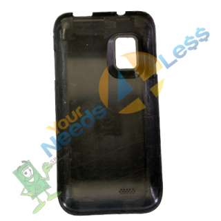 extended battery Samsung Galaxy S i500 Fascinate Mesmerize + Cover