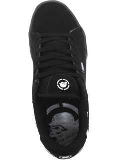 Mulisha Mens shoes motocross mma ufc skull Fight Gear Tattoo sneakers
