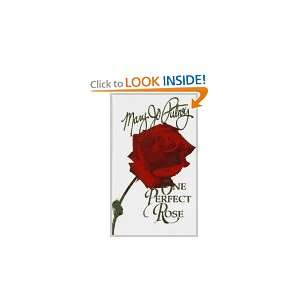 One Perfect Rose (Fallen Angels Series): Mary Jo Putney: 9780449000175