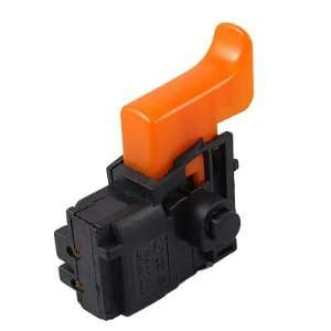 4A Lock On Type Electric Drill Tool Switch for Bosch GSB