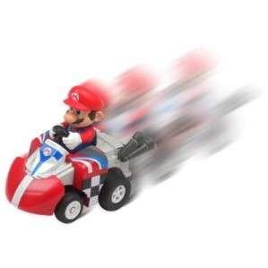 Mario Kart Mini Battle Pack R/C Remote Control Racing Car Set   GIFTS