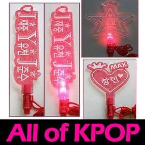 TVXQ Dong Bang Shin Ki JYJ   Light stick (Pen Light) for Concert GLOW