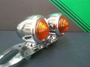 LED bullet turn signals gl1000 gl1100 gl1200 honda