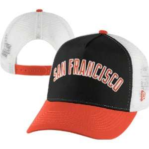 New Era Team Fresh Trucker Mesh Adjustable Hat