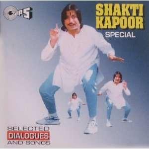 Shakti Kapoor Special Shakti Kapoor Music