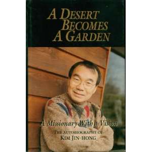 The Autobiography of Kim Jin Hong (9788917157789): Kim Jin Hong: Books