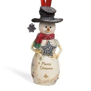 Holding Star, Reads Merry Christmas by Pavilion Gift Company, 4 Inch