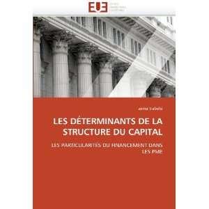 DANS LES PME (French Edition) (9786131506543) asma trabelsi Books