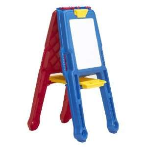 American Plastic Toy Art Easel: Toys & Games