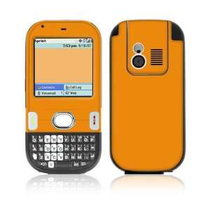 Simply Orange CP7 Decorative Skin Cover Decal Sticker for Palm Centro