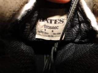 NEW Bates 3600 Tora Bora Alpine Gore Tex Boots  9 N