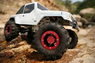 available beadlock wheels lock directly onto the tire eliminating the