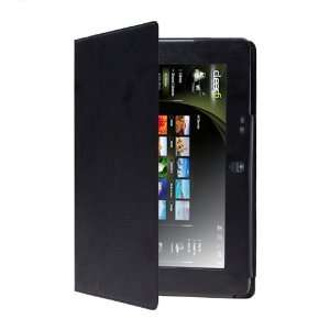 Tab W500 10.1 Leather Case Cover Stand