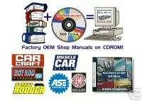 1939 1948 Ford Trucks Factory Shop Repair Manual on CD
