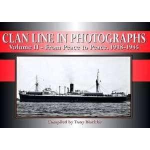 1918 1945 (9781902964034) Tony Blackler, William David Roberts Books
