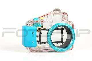 MeiKe MK NEX5 water proof camera case for Sony NEX 5 camera