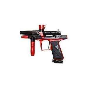 Bob Long G6R 2011 Gen 6 Intimidator Paintball Gun   Gloss Black