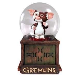Neca   Gremlins boule à neige Gizmo 17 cm Toys & Games