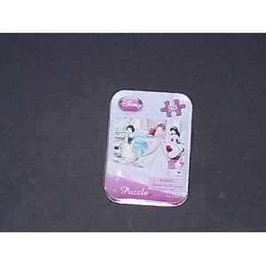 Disney Princess 50 Piece Puzzle Toys & Games