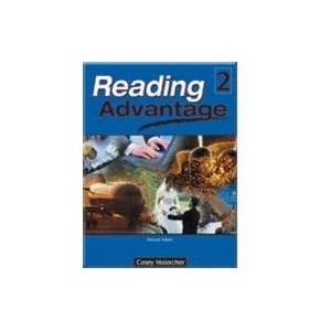 Reading Advantage 2 2nd EDITION Books