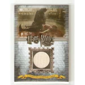 Harry Potter HBPU Costume Card   Draco Malfoy Toys & Games
